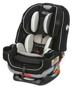 Graco Car Seat Clove