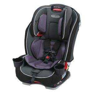 Graco Convertible Seat.