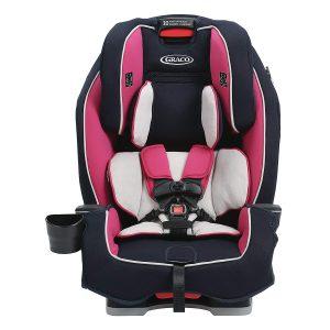 Graco Milestone Convertible Seat