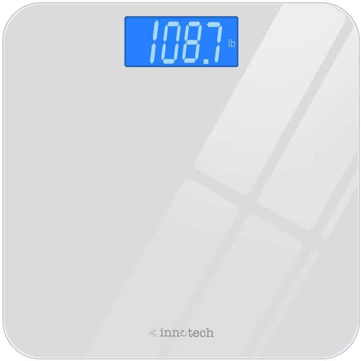 Innotech Digital Bathroom Scale
