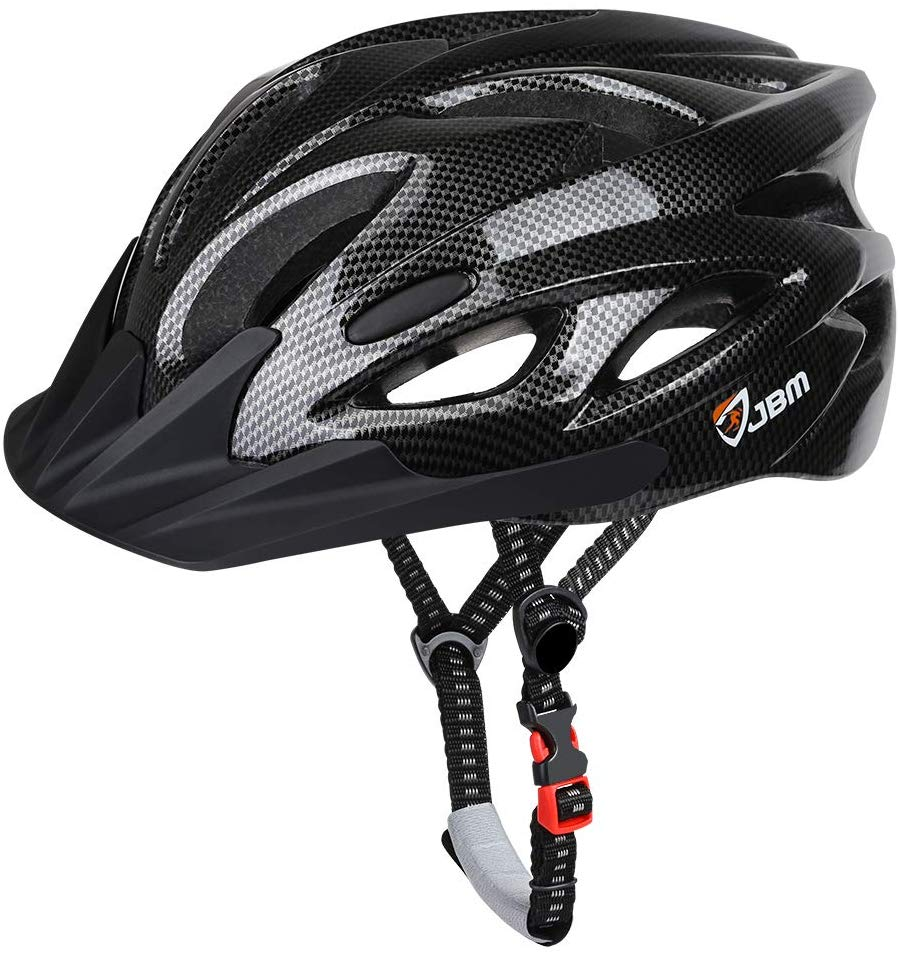 JBM Adult Cycling Helmet.