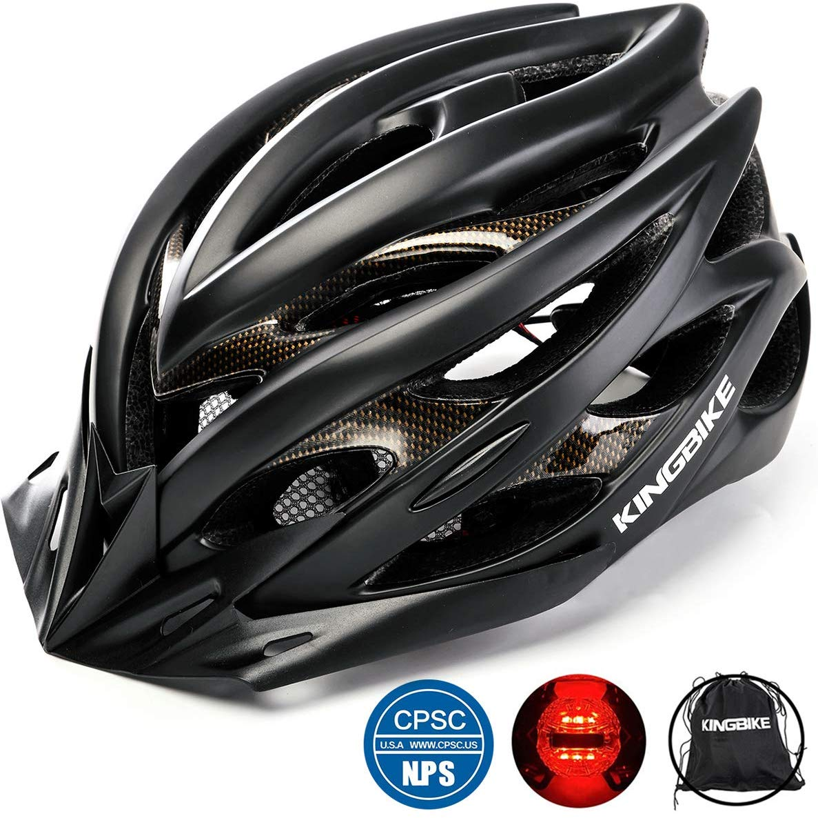 KINGBIKE Ultralight Helmet.