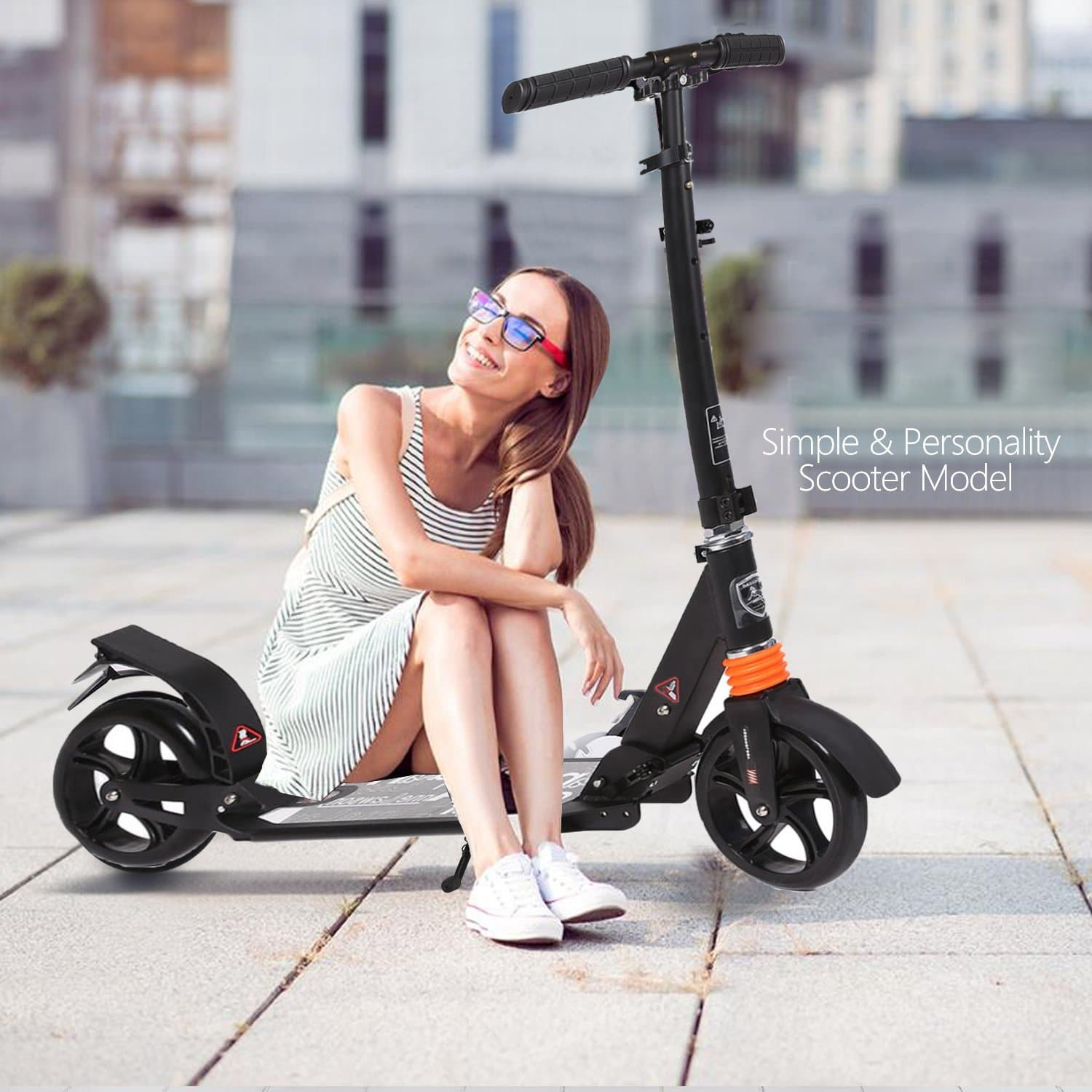 Kids/Adult Scooter by Fast 88