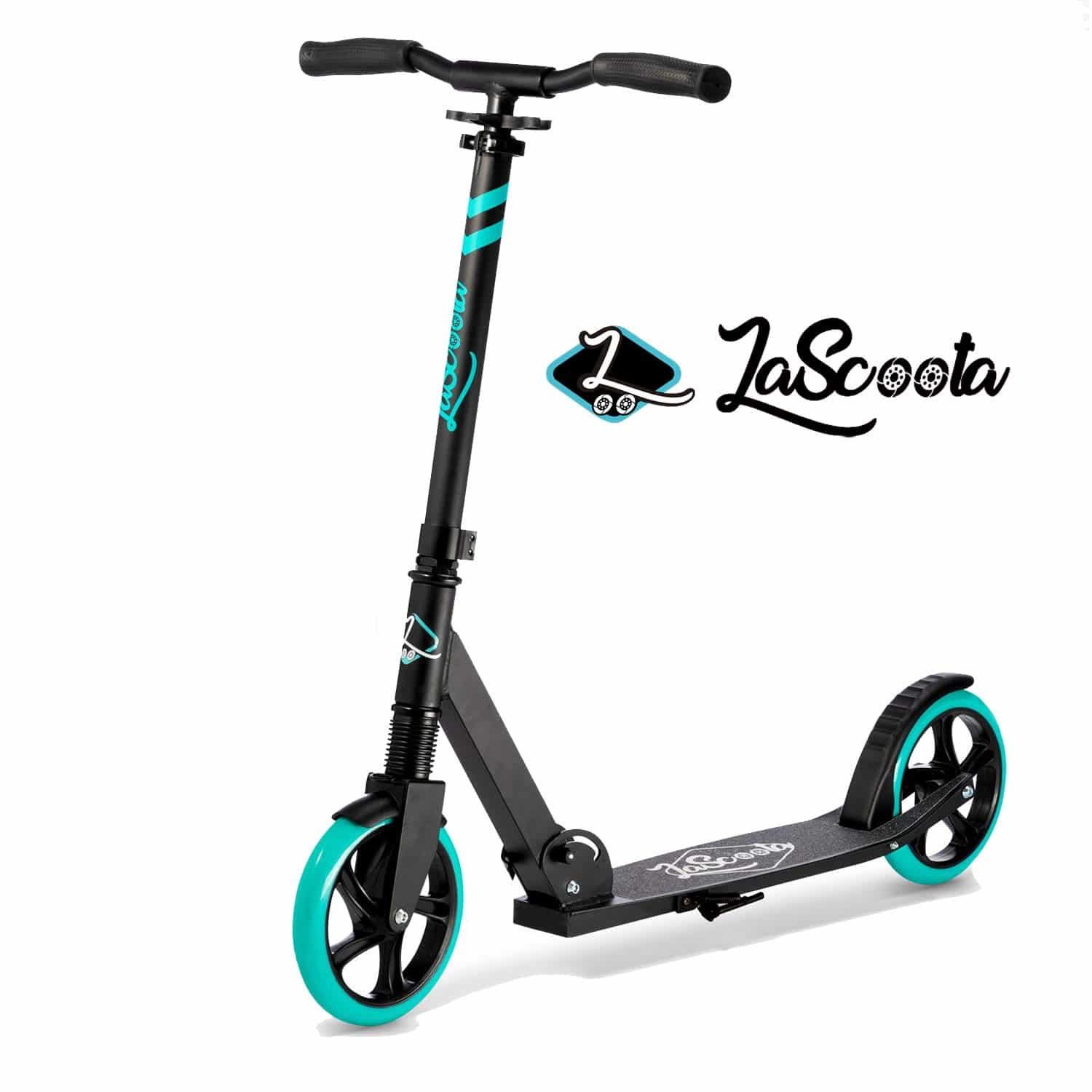 Lascoota Off –Road Scooter