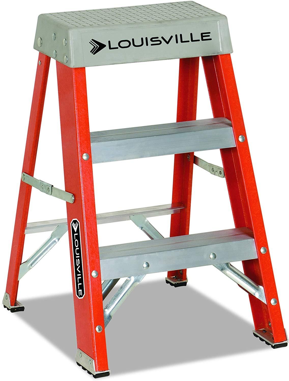 Louisville Step Ladder