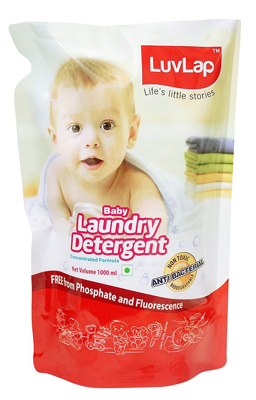 LuvLap Baby Liquid Detergent