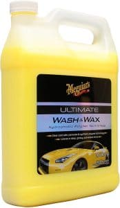MEGUIAR'S Wash & Wax