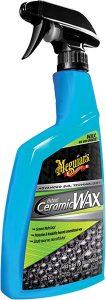 MEGUIAR's Hybrid Ceramic Wax