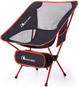MOON LENCE Outdoor Folding Chair