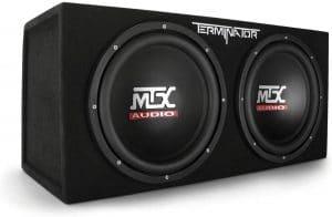 MTX Terminator
