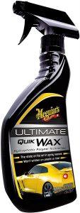 Meguiar's Quik Wax