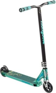 Mongoose Rise Freestyle Kick Scooter