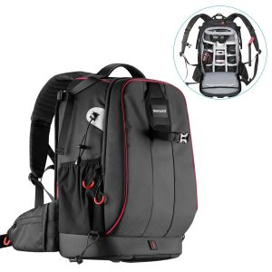 Neewer Pro Camera Case Waterproof Backpack