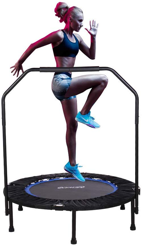 Newan Exercise Trampoline