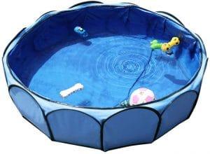Petsfit Portable Pool