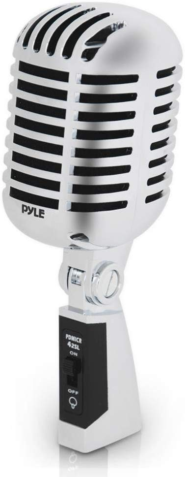 Pyle Classic Microphone