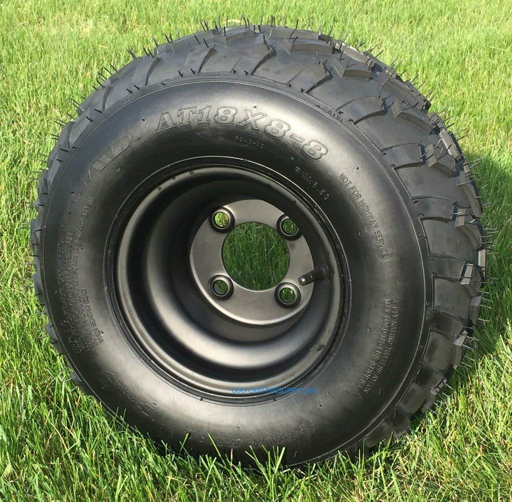 RHOX RXAL All-Terrain Tires