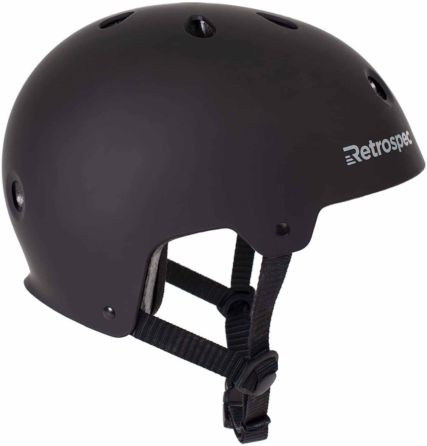 Retrospec Bicycle and Skateboard Helmet