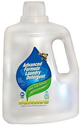 SafeNow Laundry Detergent