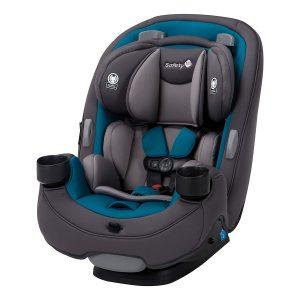 Safety Grow & Go Car Seat.