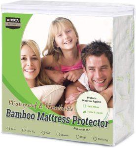 Utopia Mattress Protector
