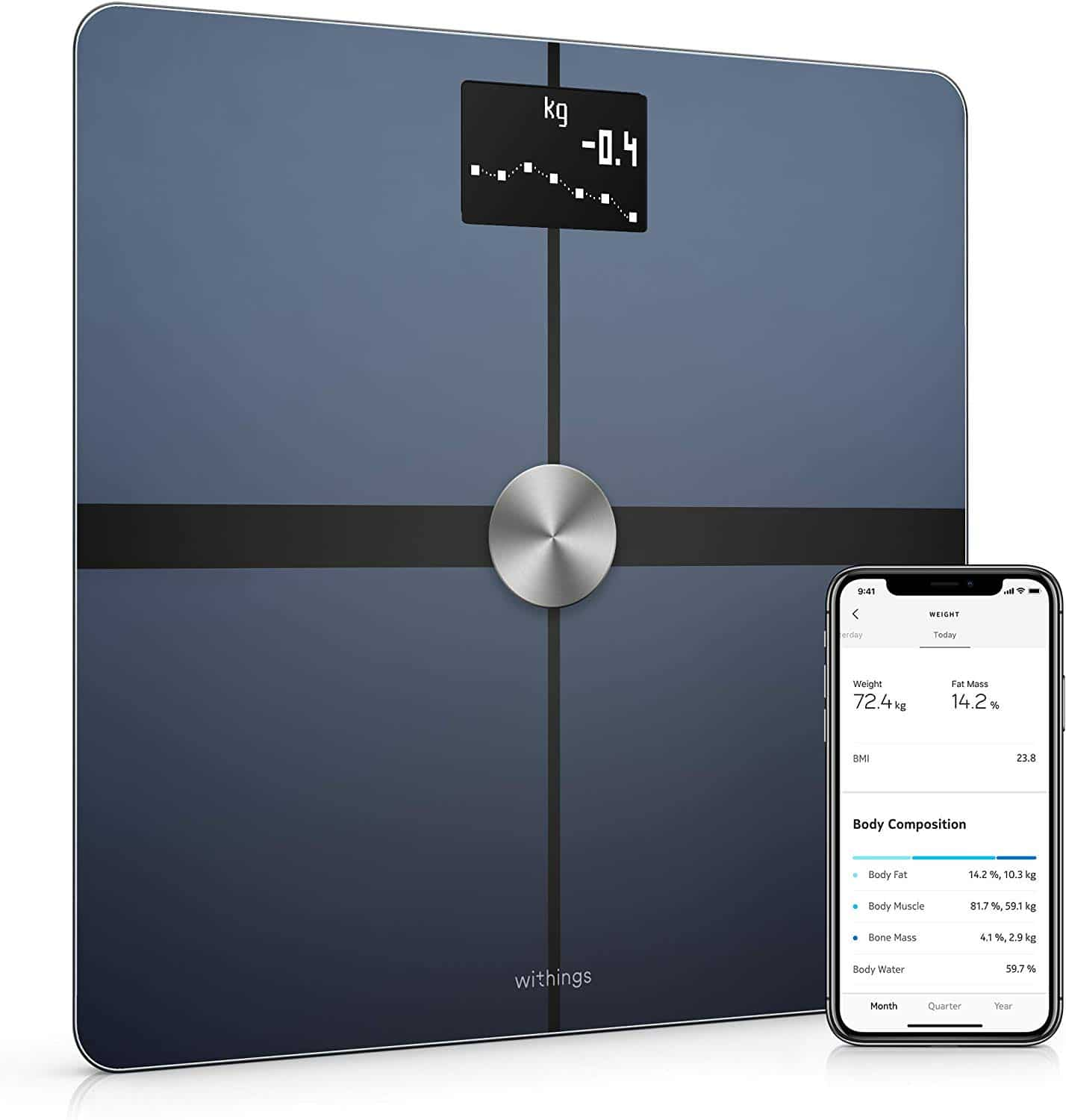 Withings Body Composition Scale