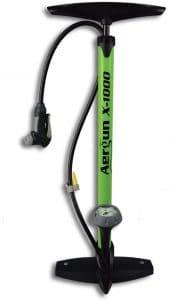 AerGun Bike Pump