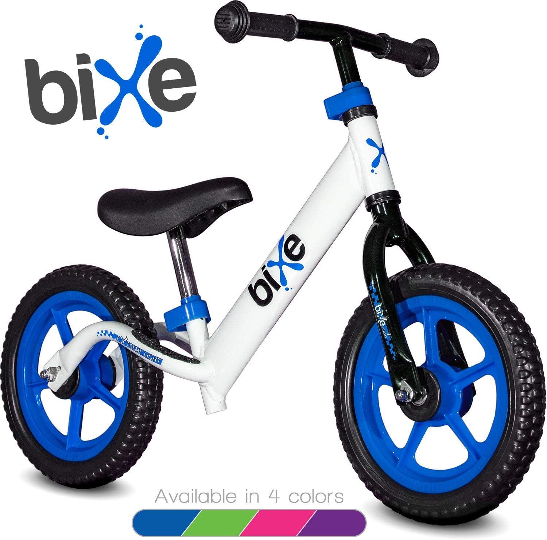 Aluminum Balance Bike