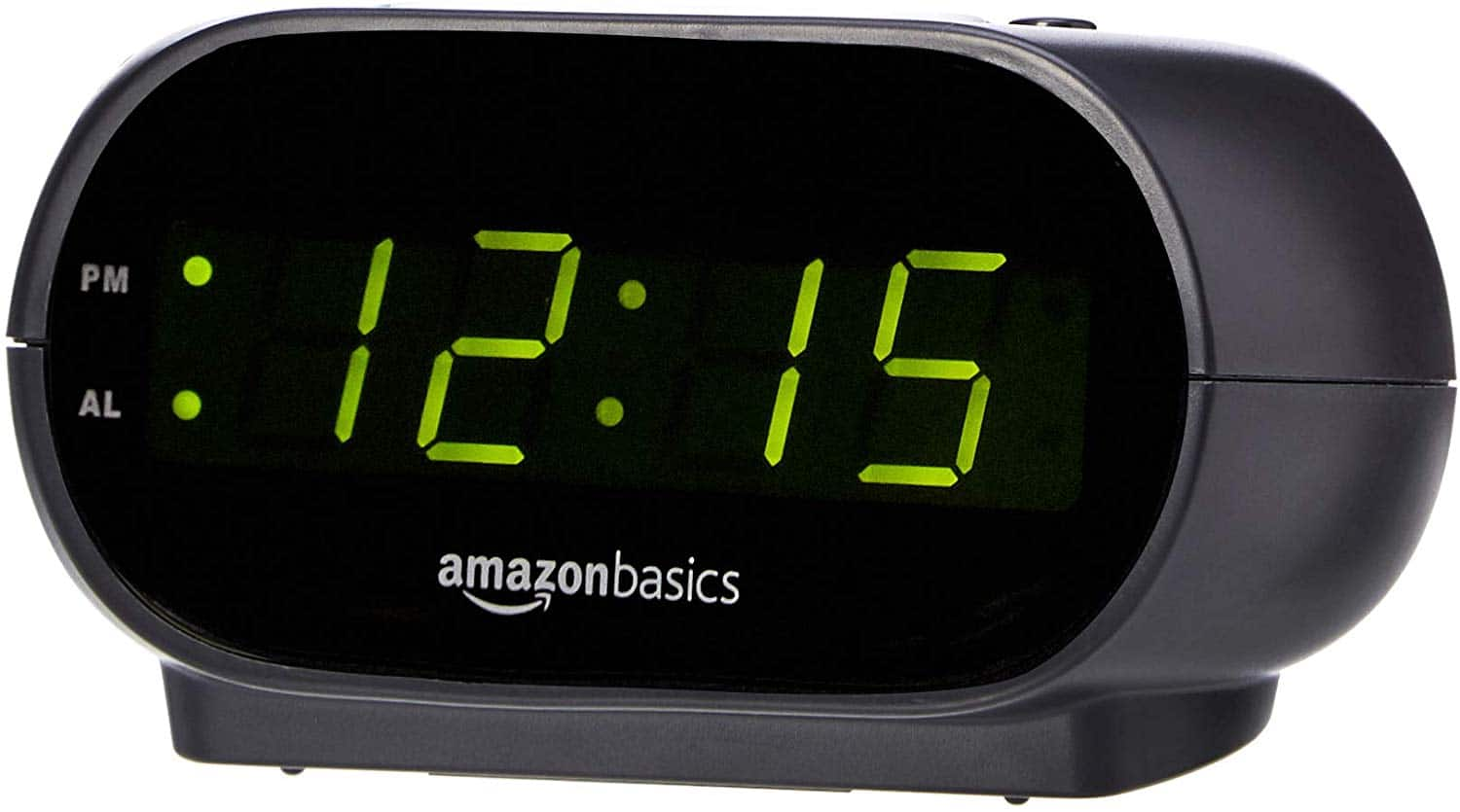 AmazonBasics Clock