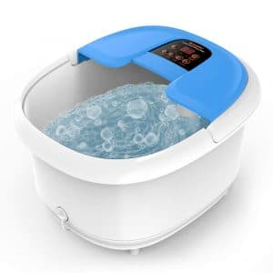 Arealer Massager Foot Spa