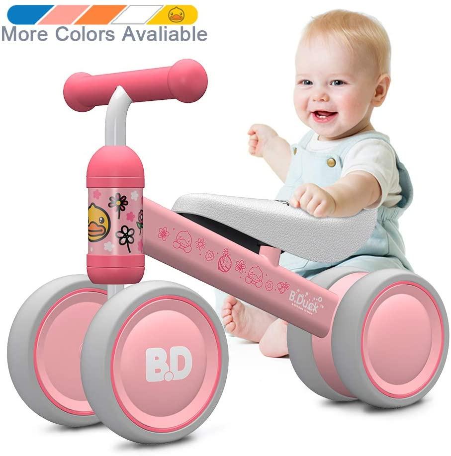 Baby Balance Bikes