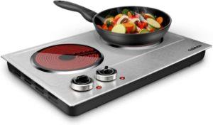 CUSIMAX Ceramic Electric Hot Plate
