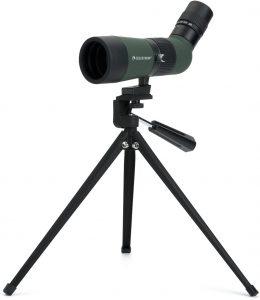 Celestron 52320 Landscout 10-30x50 Spotting Scope