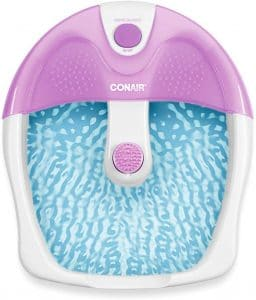 Conair Foot-Pedicure Spa