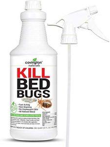 Covington Naturals Bed Bug Killer