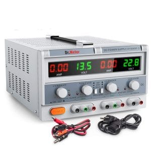 Dr. Meter DC Power Supply