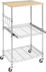 Finnhomy Kitchen Cart