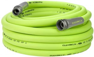 Flexzilla Garden Hose, 5,8 in. x 50 ft