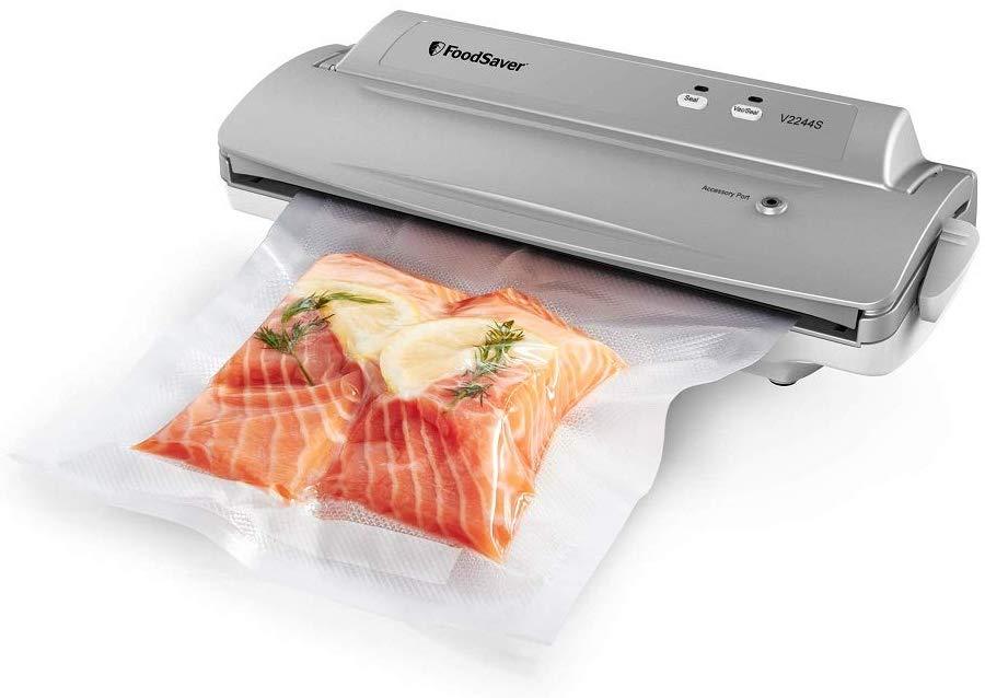 FoodSaver Vacuum Sealer V2244