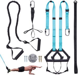 Future up Body weight Fitness Resistance Trainer Kit
