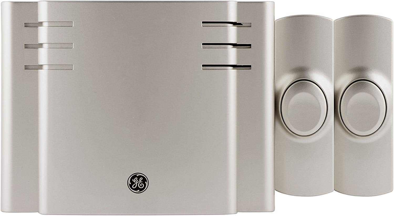GE Wireless Doorbell