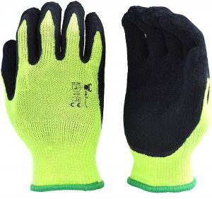 Gardening Gloves by G & F Products