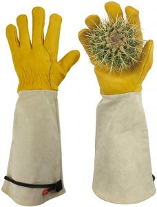 Gardening Gloves by GLOSOV
