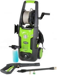 Greenworks 1700 PSI