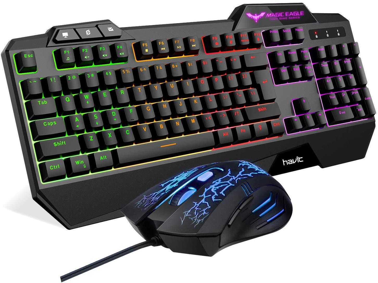Havit Gaming Keyboard