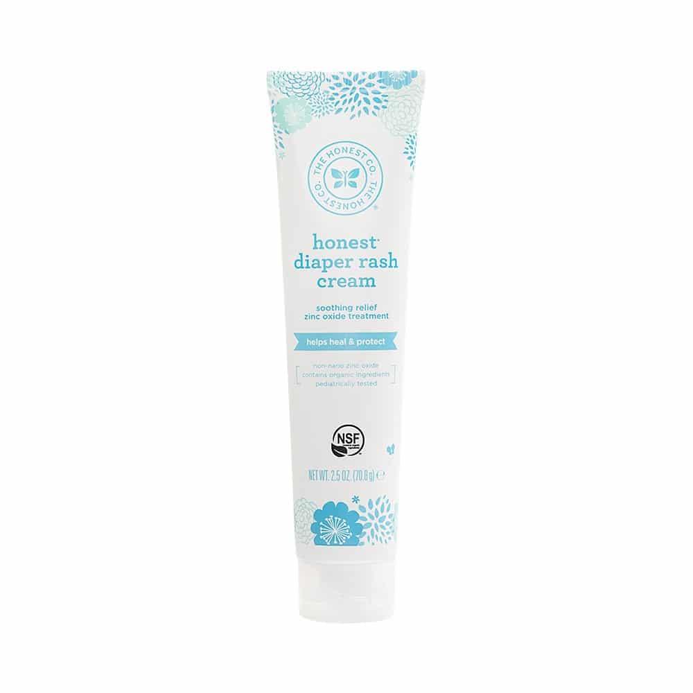 Honest Diaper Rash Cream