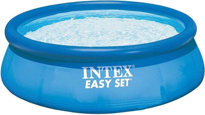 Intex Swimming Pool-Easy