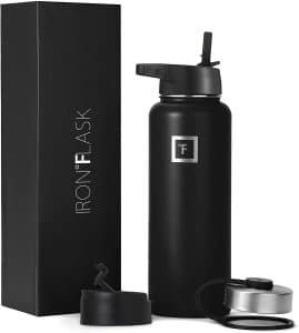 Iron Flask