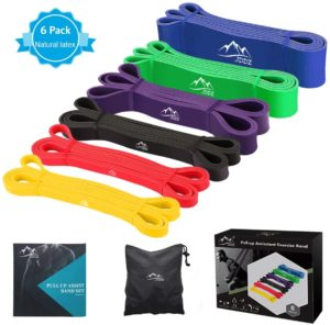 JD SPORTS Body Weight Resistance System - 6 Levels