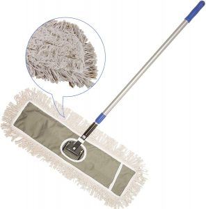 JINCLEAN Cotton Floor Mop